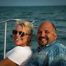 Nutzerprofil von Chris & Donna