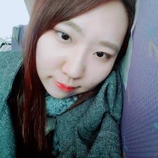Profil korisnika Ahyoung