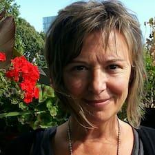 Laura Brukerprofil