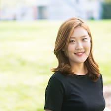 Nutzerprofil von Yeongju
