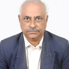 Profil korisnika Shyam Sunder