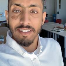 Waleed - Profil Użytkownika