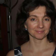Profil korisnika Sviatlana