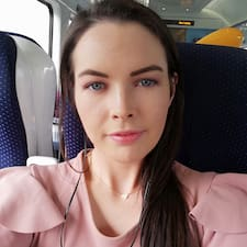 Vanessa - Uživatelský profil