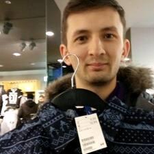 Профиль пользователя Ruslan