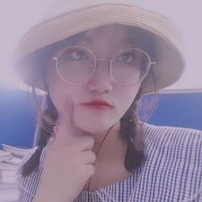 Perfil do usuário de 秋爽