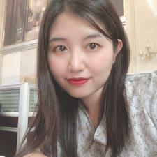 安妮 felhasználói profilja