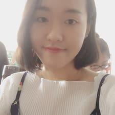 Profil utilisateur de 玉禧丽纳