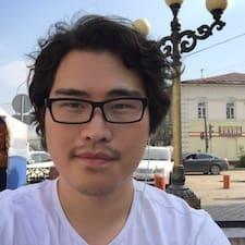 Profil utilisateur de Ganzo