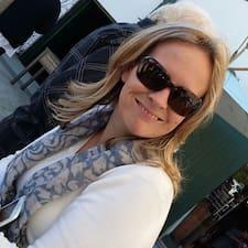 Profil korisnika Shelly-Ann