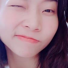 Nutzerprofil von 婉瑜