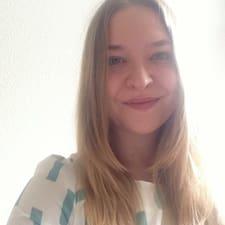 Профиль пользователя Ulla