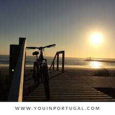 You In Portugal User Profile