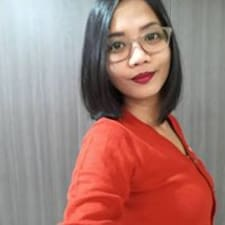 Profilo utente di Tessa