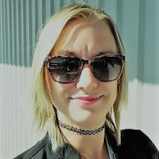 Profil korisnika Virginia