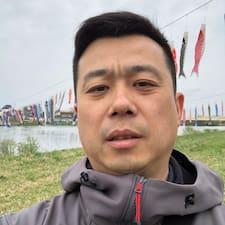 Michael Yue User Profile