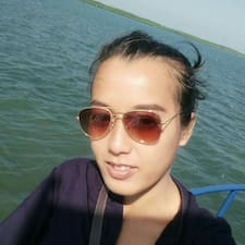 Profil Pengguna Chanoknan