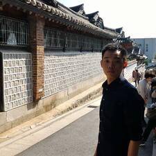 Nutzerprofil von Ting Sen