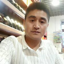 Perfil do usuário de 怀军