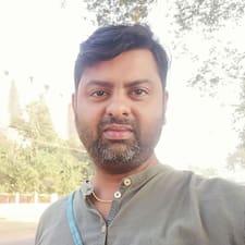 Nutzerprofil von Balachander