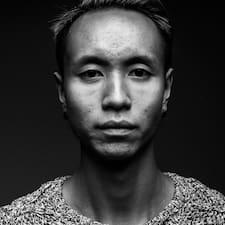 Profil korisnika Tu Anh