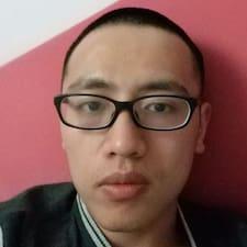 奕波 - Uživatelský profil