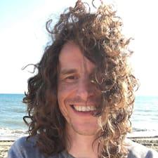 Profil Pengguna René