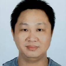 Profil utilisateur de 志煌