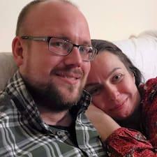 Robban & Anna User Profile