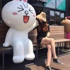 Το προφίλ του/της Yiyuan
