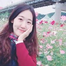 Gebruikersprofiel Hee Sun