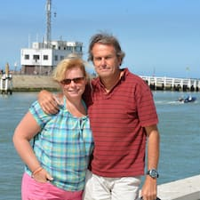 Louise&Willy User Profile