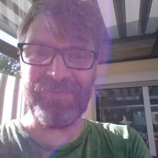 Profil Pengguna Kai-Uwe
