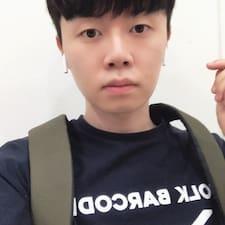 Yeonggi User Profile