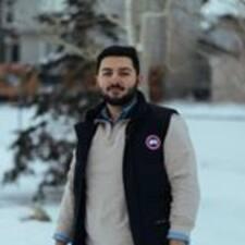 Profilo utente di Moussa