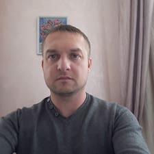 Profilo utente di Сергій