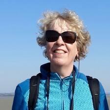 Marie-Cécile Brugerprofil