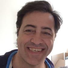 Martin Ignacio Brugerprofil