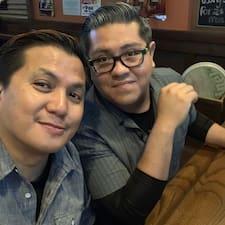Juan & Jhet Kullanıcı Profili