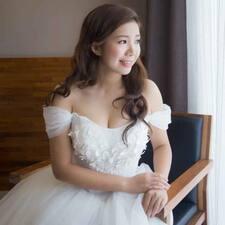 锦敏 User Profile