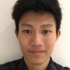 Sean Min Aun User Profile