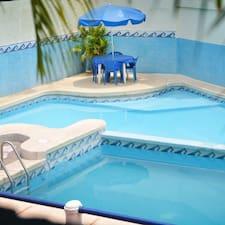 Nutzerprofil von Hotel Suites MENAVI