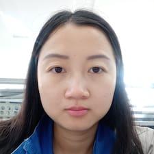 胜凤的用戶個人資料