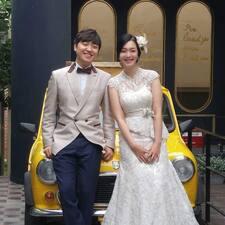 Profil korisnika Ga Hee