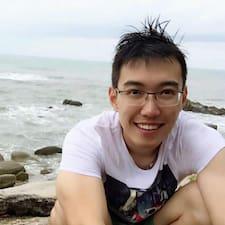 伟杰 - Uživatelský profil