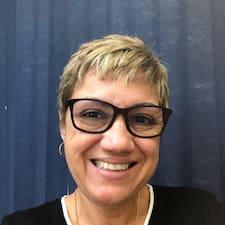 Patricia Fontes - Uživatelský profil