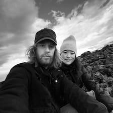 Shiouwen & Nathan Kullanıcı Profili