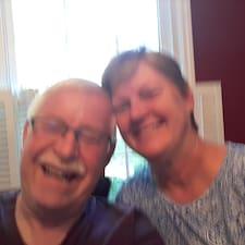 Fritz & Tracy User Profile