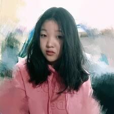 Perfil de usuario de 钟敏