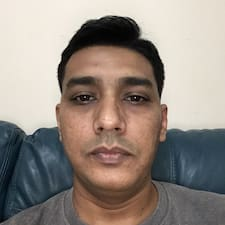 D Raj User Profile